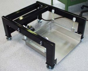 compaction table