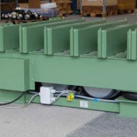 New compaction table designed by Martin Vibration Systems & Solutions