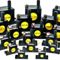 MARTIN® NCT™ Turbine Vibrators provide powerful, efficient, rotary vibratory force
