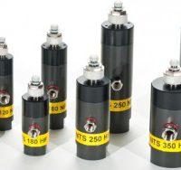 Non-Impacting Linear Vibrators