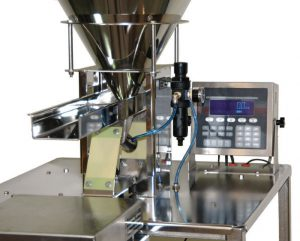 MARTIN<SUP>®</SUP> E-Z™ Weigh-Feeder/Hopper System
