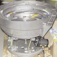 MARTIN<SUP>®</SUP> NTS™ 100/01 Vibrators can eliminate flow problems in a chemical hopper or bin.