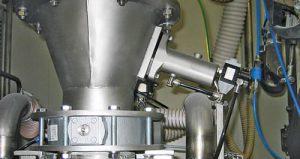 Vibradores de Impacto de intervalos 125 en tubo de relleno.