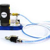 MARTIN® MT-FAST™ Hopper Trailer Vibrator