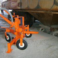 Railcar Opener