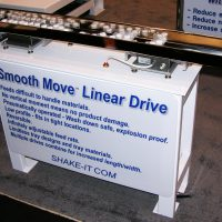 Smooth Move Linear Drive