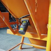 A bin vibrator or hopper vibrator, when applied properly, is gentle on equipment so it lasts longer.