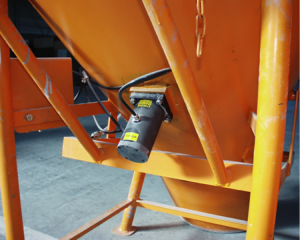 A bin vibrator or hopper vibrator, when applied properly, is gentle on equipment so it lasts longer.