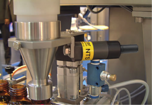 MARTIN® NTS™ maintains material flow in pharmaceutical application.