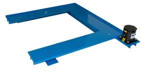 46 X 47 PLPTCT industrial compaction tables